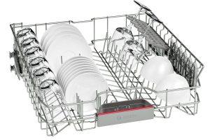 Lavavajillas Bosch SMS46MI08E con 3a bandeja variodrawer