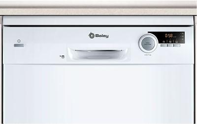 lavavajillas balay de 45