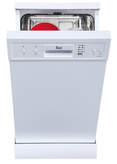 lavavajillas teka inox