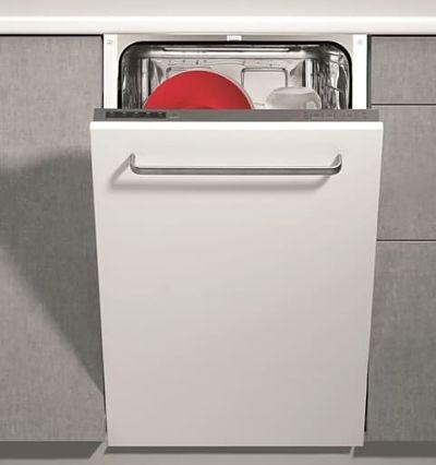 lavavajillas teka integrable 45
